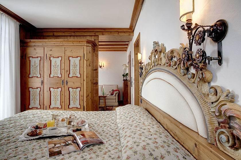 20junior Suite Hotel Cortina Cortina Dampezzo