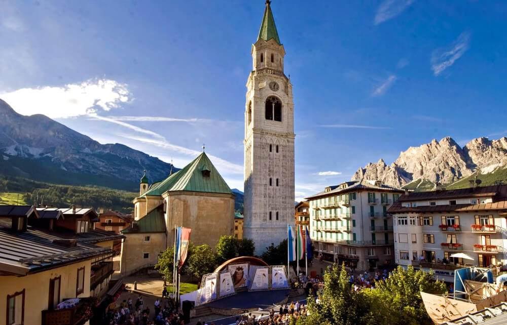 Hotel Cortina D Ampezzo  Stelle