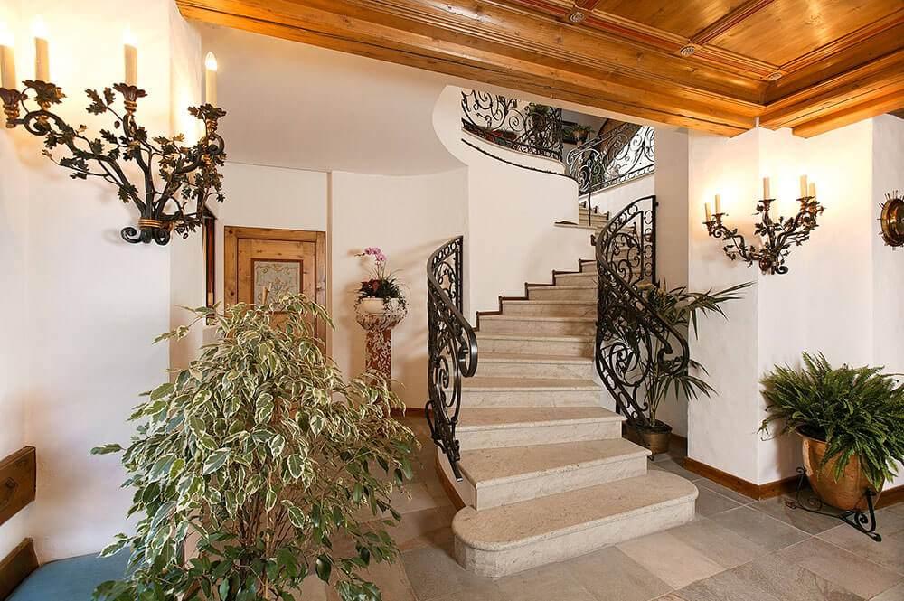 Ospitalità & Benessere - Hotel Cortina - Cortina d'Ampezzo