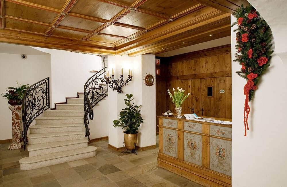 Due Due Cortina Srl.Hospitality Health Hotel Cortina Cortina D Ampezzo