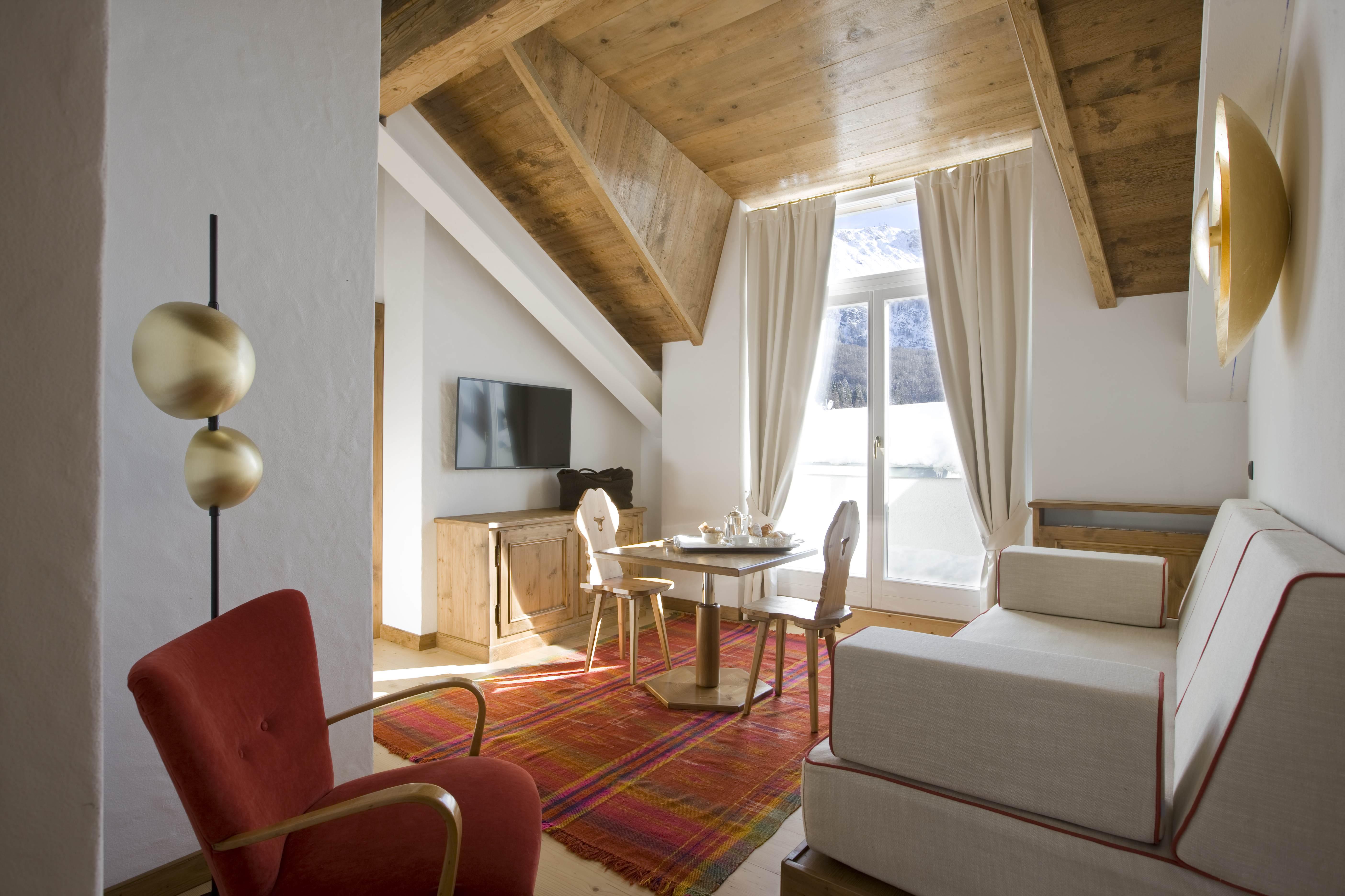 Il Salotto Srl.Wellness Suite E Salotto Hotel Cortina Cortina D Ampezzo